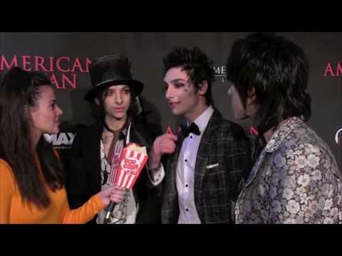 Palaye Royal Talks American Satan Music