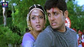 Raima Sen And Nithiin Climax Scene Dhairyam Movie    Latest Telugu Movie Scenes    TFC Movies Adda