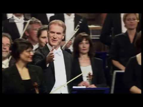 Bernstein: Candide - Ouvertüre / Christoph Poppen / DRP