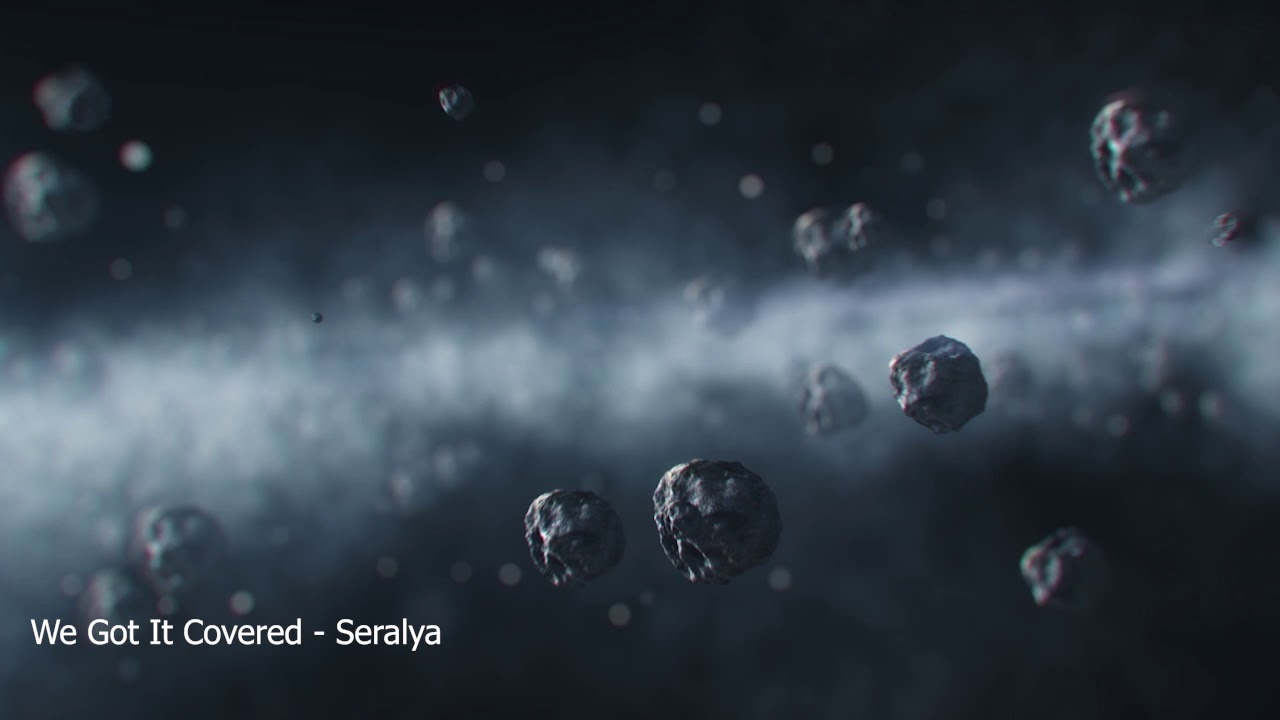 Download Got It Covered - Seralya