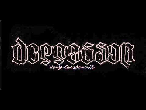 Vanja Gvozdanović - Shutdown Sequence Activated