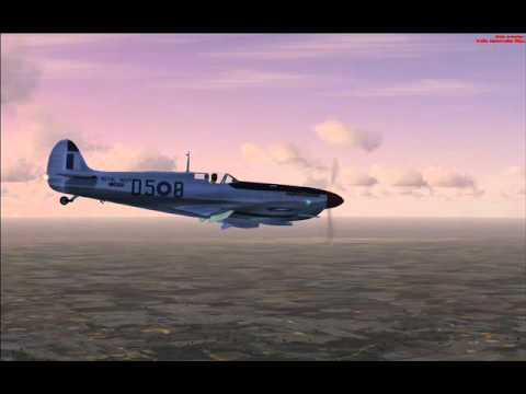 Supermarine Seafire L-III (IV)
