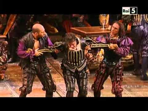 Il segreto per esser felici - Daniela Barcellona (Lucrezia Borgia-Donizetti)