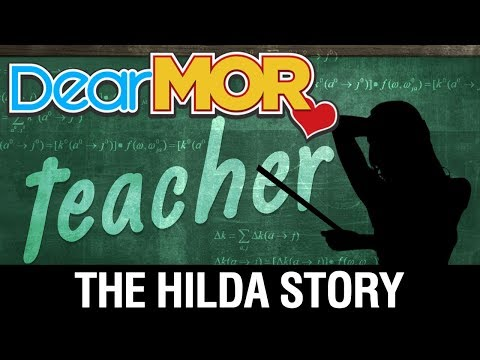 "Dear MOR: ""Teacher"" The Jaime Story 10-05-17"