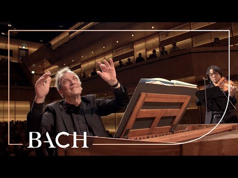 Bach - Orchestral Suite No. 4 in D major BWV 1069 - Mortensen | Netherlands Bach Society