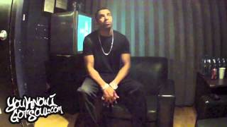 Ginuwine Interview - 100% Ginuwine Album, TGT Success & New Solo Project
