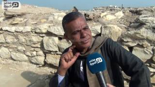بالفيديو| سجن النبي يوسف بالجيزة.. حكايات من الأجداد للأحفاد