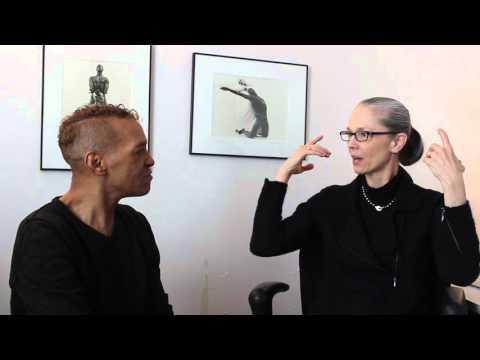 Janet Eilber discusses Appalachian Spring  Graham 90th Season 1 2016