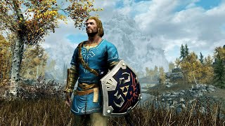 10 Crucial Tips f๐r Newcomers to Skyrim