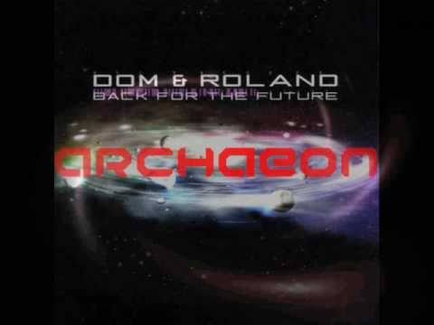 Dom & Keaton - Archaeon. [full track]