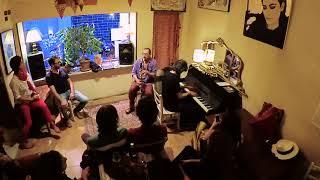 Improvisation n.3, Ivan Dalia In duo con Aldo Vio. Concerto a Venezia il 25 05 2017