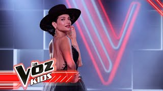 Natalia Jiménez habla sobre la canción que marcó para siempre su vida | La Voz Kids Colombia 2021