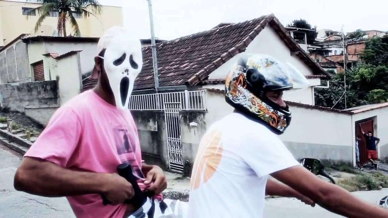 Funk Gospel Mc Thaison Jesus Está Voltando Lançamento (Video Clipe)