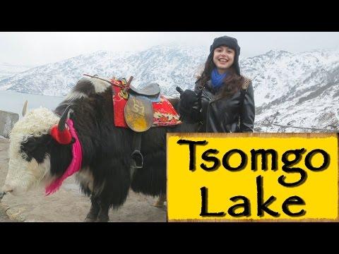 Tsomgo Lake || Sikkim
