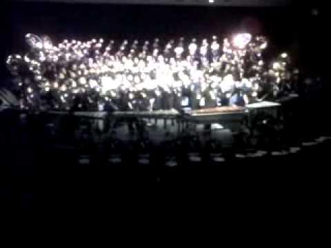 Seaman High School Marching Vikes 2