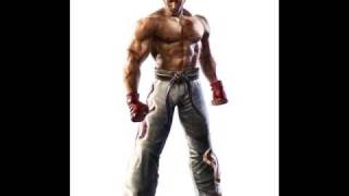Tekken 6 Soundtrack: G Corporation Millennium Tower Helipod