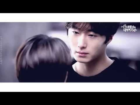 SinB [GFRIEND] ft. Si Jin - Confession FMV (Cinderella and Four Knights OST Part 3)(Eng Sub+Rom+Han)