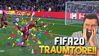 FIFA 20: TRAUMTOR SKILL CHALLENGE 🌟🌟