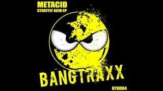 Metacid - Poisonous - Bangtraxx