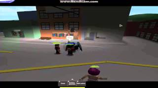 Prove Video of wat im doing in ROBLOX :3