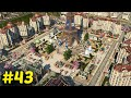 TOURIST PLAZA! - Let's Play ANNO 1800 - S2 Ep.43 [All DLC]