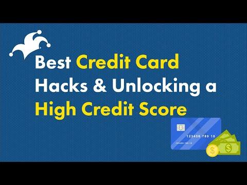 The Best Credit Card Hacks & Credit Score Myths Holding You Back