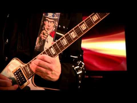 Michael Angelo Batio - A Tribute to Rock Guitar