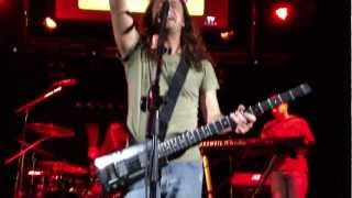 Michele Luppi Band - I must be blind (live)
