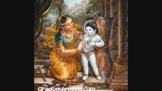 Shri Madhurashtakam શ્રી મધુરાષ્ટકમ HD Version - Hemant Chauhan