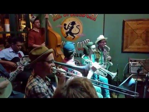 Cakewalking Babies - The Shotgun Jazz Band