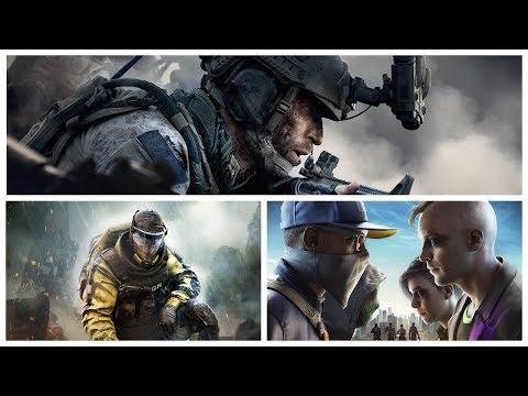 Страшное будущее игровой индустрии и бессмысленное насилие в Call Of Duty: Modern Warfare