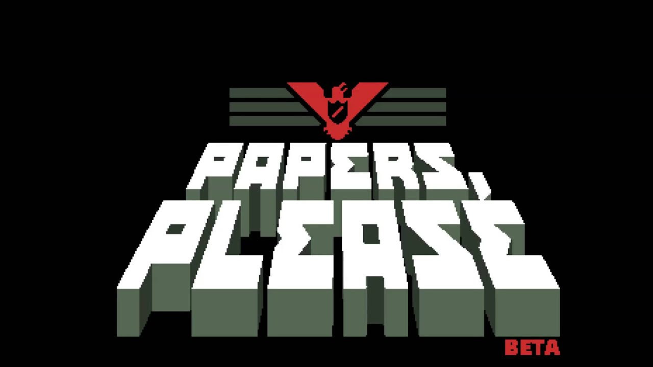 papers please theme song 1 hour youtube