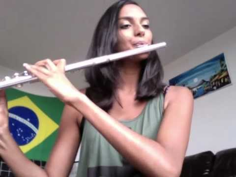Christina Perri  A Thousand Years Flute
