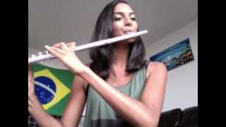 Christina Perri - A Thousand Years Flute Cover