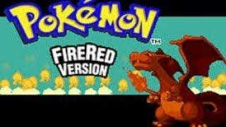 Como baixar (Pokémon Fire Red PT-BR)