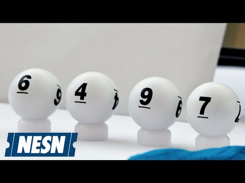How Does 2016 NBA Draft Lottery Work?