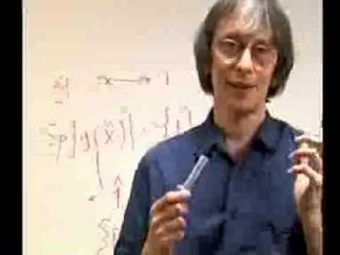 David Deutsch - Lectures on Quantum Computation - Lecture 1: The Qubit