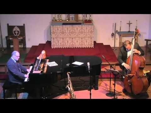 Tony Vacca Trio in Concert: