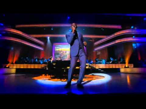 Brian McKnight After the Love Has Gone with David Foster