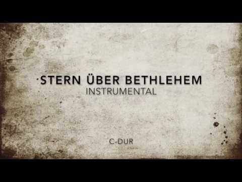Stern über Bethlehem Instrumental
