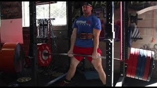 BIG Deadlift Mistakes: Hip Hinge, Neutral Spine and Lats