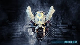 PAYDAY 2: Everett The White Spider-Primo Youtuber Italiano a 25-100