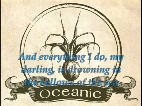 Oceanic by the band Oceanic