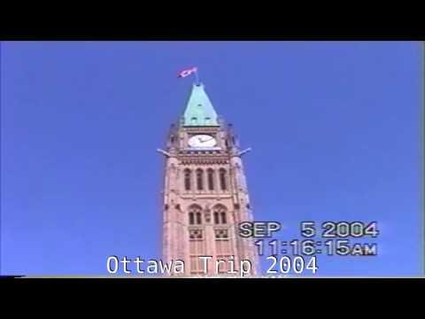 Ottawa Trip 2004
