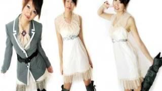 Ruffled Holiday Dress : SecretLifeOfaBioNerd