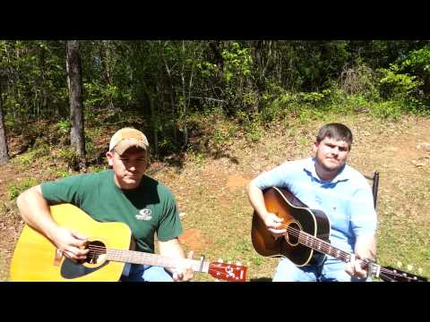 BUCK OWENS (tiger by the tail) cover