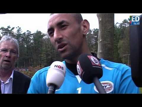 De Gomes-crisis bij PSV