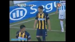 Rosario Central 3 - Atlético Tucumán 1 - Fecha 7