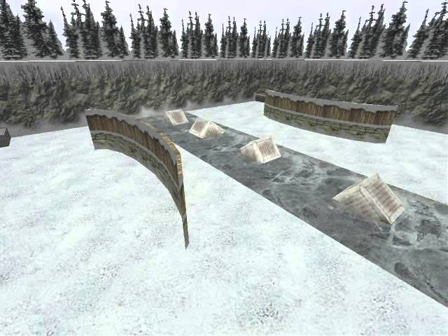 Cs 1.6 map aim permafrost