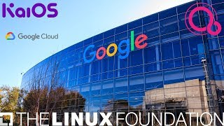Google se torna membro Platinum da Linux Foundation